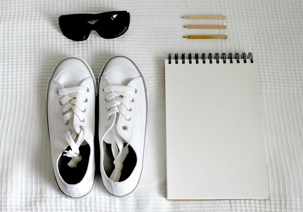 Memulai gaya hidup minimalis