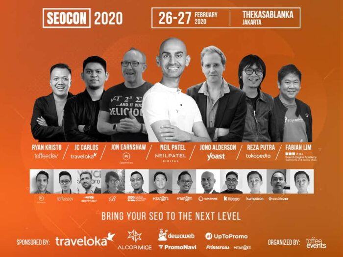 SEO Conference 2020